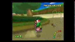 Mario Circuit world record