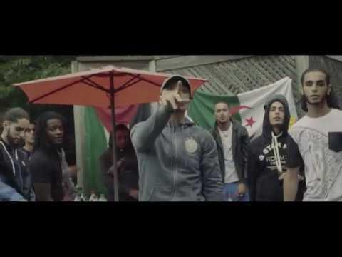 Gaza (Feat. MB) – Pour la famille