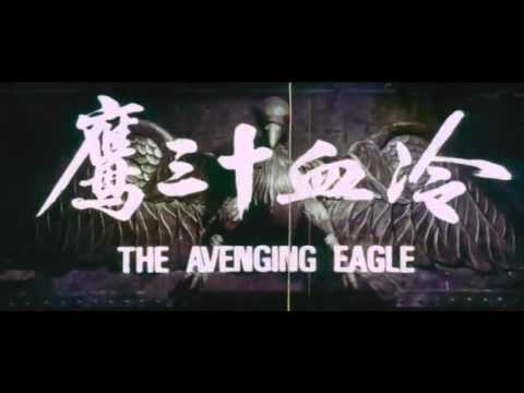 ^~ Free Watch Avenging Eagle