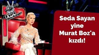 Seda Sayan yine Murat Boz