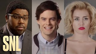 Every Movie Auditions Ever: Part 1 - SNL