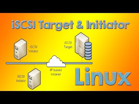 How To Check Iscsi Connection In Linux
