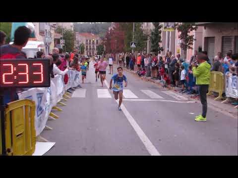 Carrera Olímpicos 2