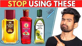 20 Hair Oils in India Ranked from Worst to Best