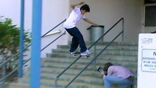 Paul Rodriguez - LONG LOST CLIPS! #142