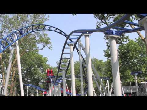 Kenny's Rockettes - CoasterCon XXXV Video Contest Entry