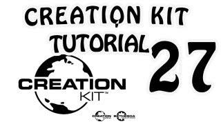 Creation Kit Tutorial №27 - Создание перка и дерево перков