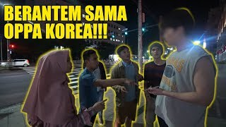 Video TES KEJUJURAN OPPA KOREA SAMPE BERANTEM - Social Experiment || KAPOK😭 MP3, 3GP, MP4, WEBM, AVI, FLV Agustus 2019