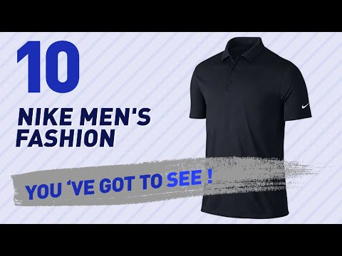 Nike Golf For Men // New And Popular 2017