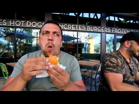 MRLEV12 VS THEKAIRI78 BIG BURGER