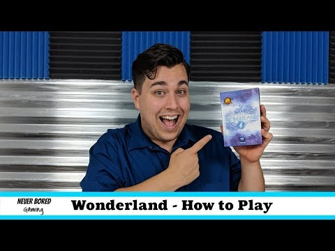 Never Bored Gaming - How To Play