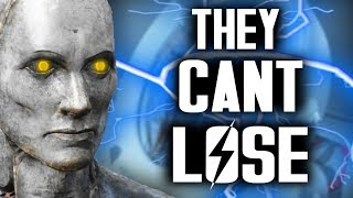 Fallout 4 - Why the Institute WOULD WIN - Fallout Lore