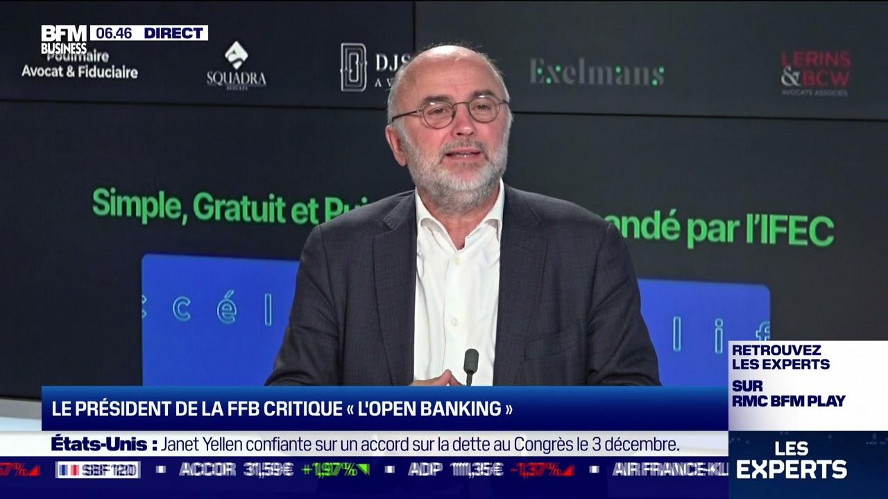 Alain Clot (France Fintech) : Comment expliquer que la Fintech française se comporte aussi bien ?
