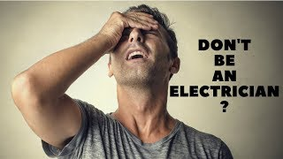 5 Things To Consider Before Becoming An Electrician