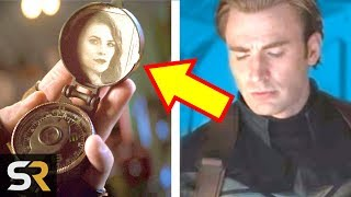 Marvel Theory: Will THIS Obscure Character Be Important in Avengers Endgame?