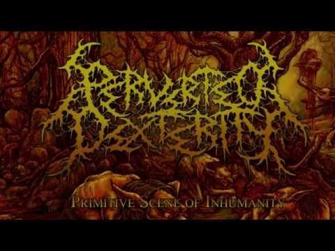 Devoured by Vultures (Album Teaser)