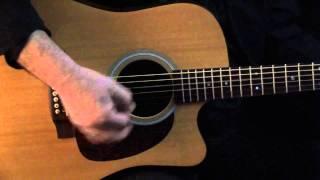 Guitar-View.com Gibson J45vs.Martin DC1E.mov