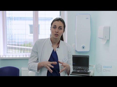 Как предотвратить осложнения варикозной болезни?