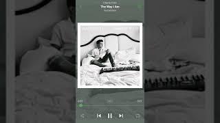 The Way I Am - Charlie Puth Audio