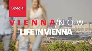 Life In Vienna   VIENNA/NOW