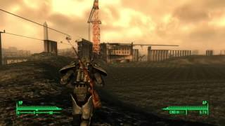 Fallout 3 Power armor training & Location