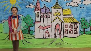 """Школа креатива """"Полцарства за идею"""", весна 2020г., ул. Верх-Исетский бульвар, 15"""