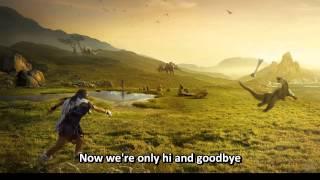 VEEC SINGING - Hi And Goodbye - A*Teens