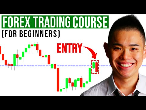 The Ultimate Forex Trading Course (For Beginners)