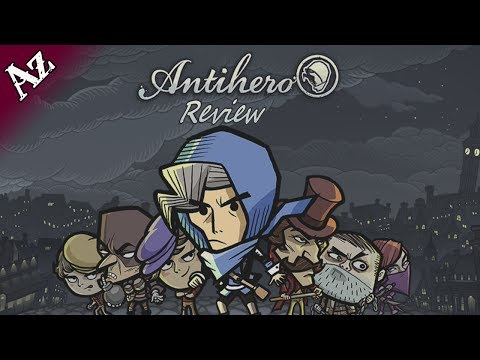 Antihero Review video thumbnail