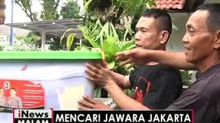 Ribuan Umat Islam Di Bekasi Berdemo Kecam Penistaan Agama Oleh Ahok  INews Malam 27/10