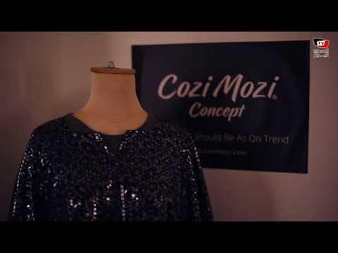 #حب_المحلي | «كوزي موزي».. منتجات مصرية بجودة عالمية