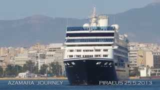 preview picture of video 'AZAMARA JOURNEY'