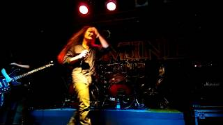 Domine - For evermore (The Chronicles of the Black Sword - The end of an era Part 3) [live]