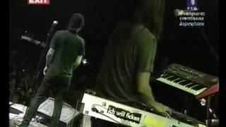 Его Адское Величество, HIM - The Sacrament (Live Exit Festival 2006)
