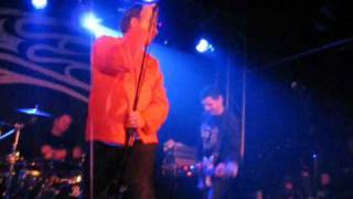 'A' - If it Aint Broke + Monkey Kong - Oxford 2009