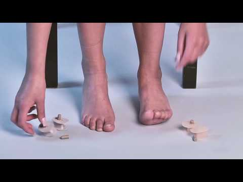 Jak pozbyć się z kości na palcach