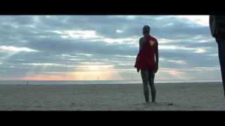Secret Sebastian - Invincible feat. Katlin Mathison (Official Video)