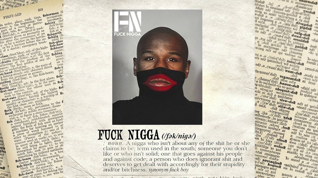 T.I. - F*** N**** - Floyd Mayweather Diss (Official Audio)