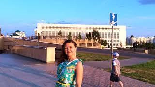 Казань 2014
