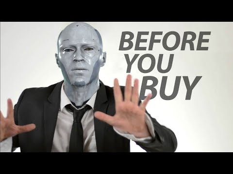 Detroit: Become Human – Before You Buy