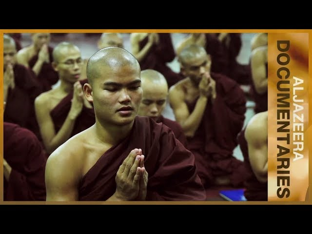 ???????? An Unholy Alliance: Monks and the Military in Myanmar | Featured Documentary