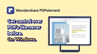 PDFelement-video