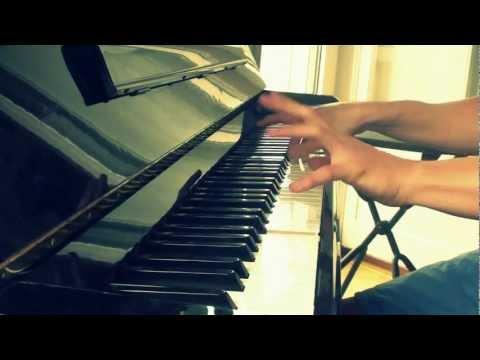Vivaldi - Summer - Piano Transcription