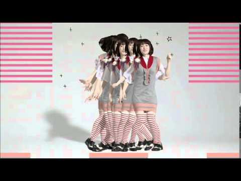 【声優動画】小松未可子の新曲「ABC」のミュージッククリップ解禁