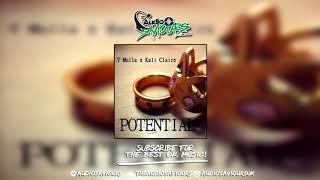 T Mulla Ft Kali Claire   Potential (Prod. By OmzzBeatz) #Exclusive   Audio Saviours