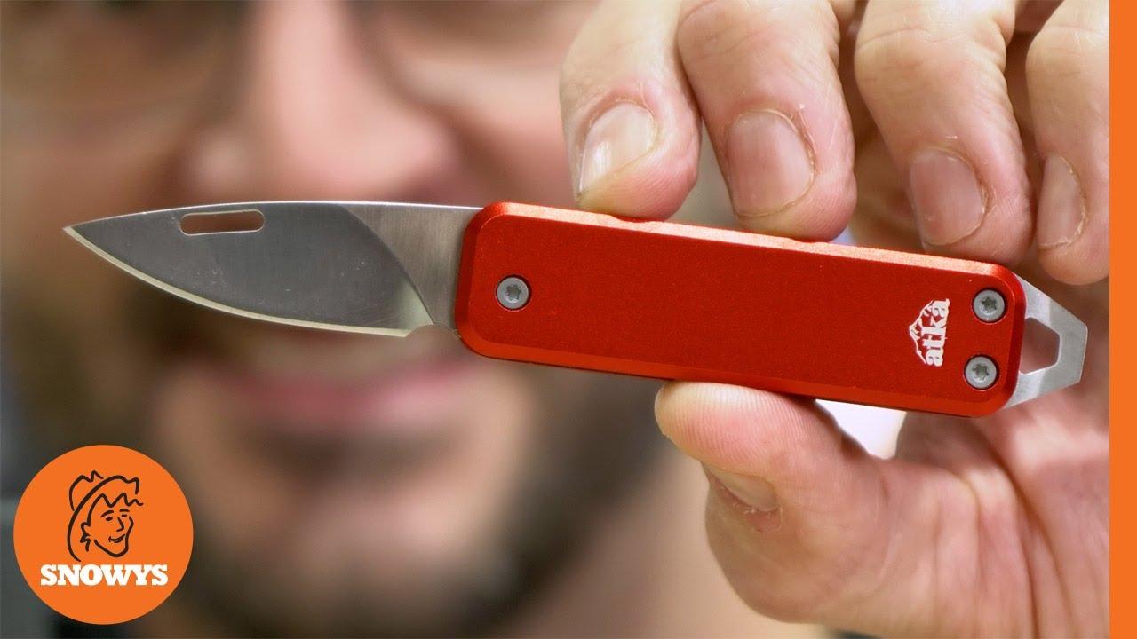 Sprint EDC Knife