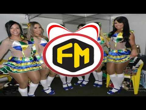 🔊 MUSICA DE SAO JOAO -ESPLODE CORAÇAO  REGGAE REMIX