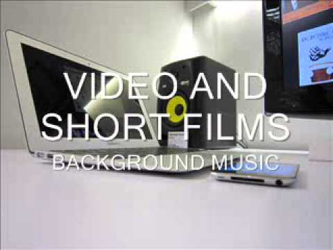 Video of Background Music for videos
