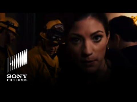 Quarantine Official trailer