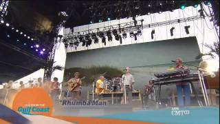 Jimmy Buffett - Gulf Shores Benefit Concert - Rhumba Man - 8